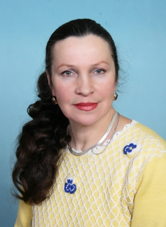 Вітаємо Паніну Катерину Львівну з ювілеєм!